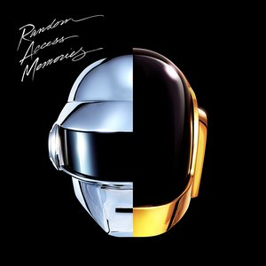 Image for 'Random Access Memories'
