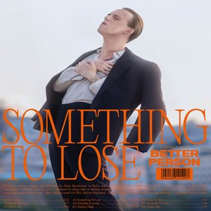 Image for 'Something to Lose'