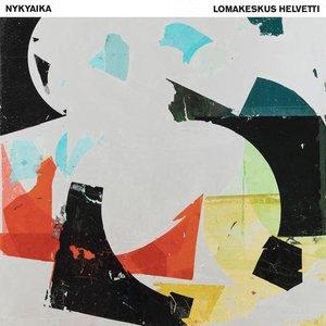Image for 'Lomakeskus Helvetti'