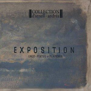 Imagem de 'Exposition Eaux fortes et Méandres'