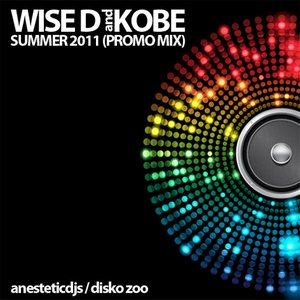 Image for 'Wise D & Kobe'