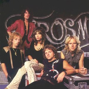 Imagen de 'Aerosmith'