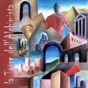 Image for 'La Torre dell'Alchimista'