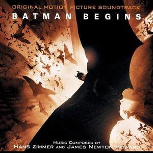 Image for 'Batman Begins (Original Motion Picture Soundtrack)'