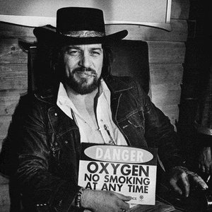 Image for 'Waylon Jennings'