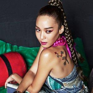 Image for 'Yoon Mirae'