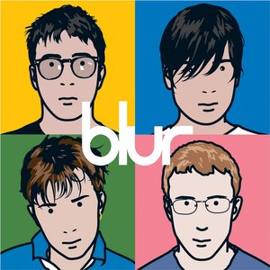 Image for 'Blur: The Best Of'
