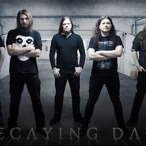 Image for 'Decaying Days'