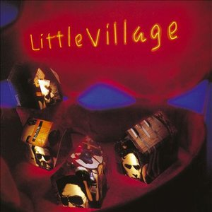 Image for 'Little Village'