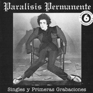 Imagen de 'Los Singles Y Primeras Grabaciones'