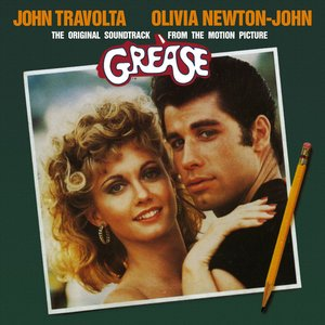 Image for 'Grease (The Original Motion Picture Soundtrack)'