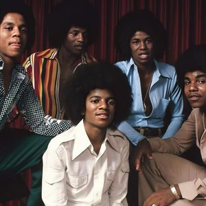 Image for 'The Jacksons'