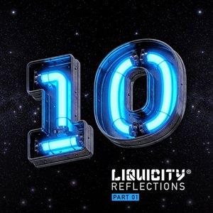 Изображение для 'Liquicity Reflections'