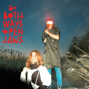 Image pour 'Both Ways Open Jaws'