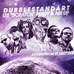 "Zdjęcia dla 'Dubblestandart, Lee ""Scratch"" Perry & Ari Up'"