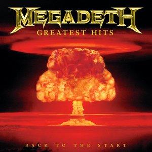 Изображение для 'Greatest Hits: Back to the Start'