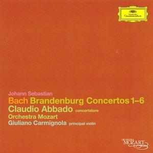 Image for 'Brandenburg Concertos'