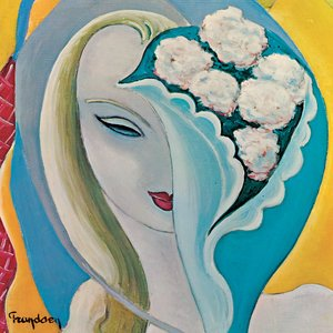 'Layla And Other Assorted Love Songs (40th Anniversary / 2010 Remastered)'の画像