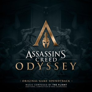 Image for 'Assassin's Creed Odyssey (Original Game Soundtrack)'