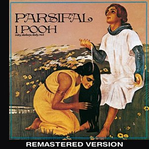 Immagine per 'Parsifal (Remastered Version)'