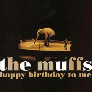 Image for 'Happy Birthday to Me'