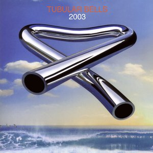 Image for 'Tubular Bells 2003'