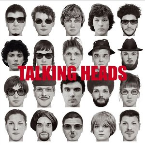 Image for 'The Best of Talking Heads'