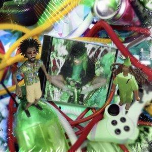 Imagem de 'Gentleman (feat. Danny Brown) [d0llywood1 Remix]'