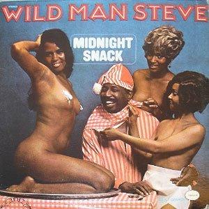 Image for 'Wildman Steve'