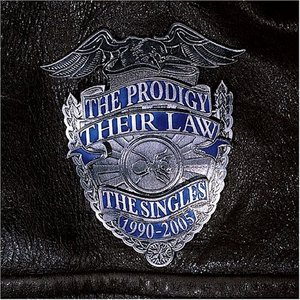 Image for 'Their Law The Singles 1990 - 2005'