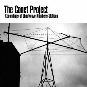 Image for 'The Conet Project'