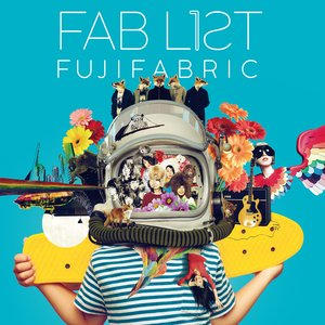 Image for 'FAB LIST 1'