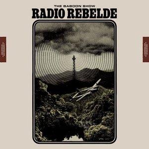 Image for 'Radio Rebelde'