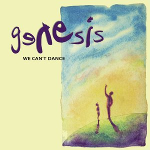 Image for 'We Can't Dance'