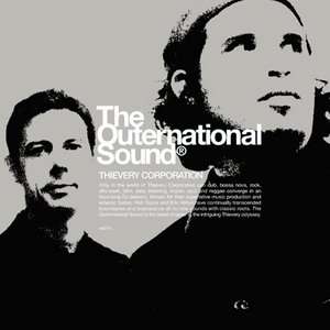 Bild für 'The Outernational Sound (Mixed by Thievery Corporation)'