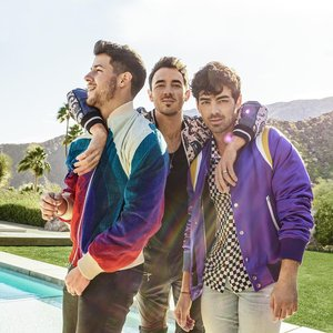 Image for 'Jonas Brothers'