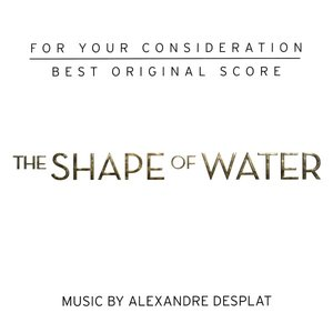 'The Shape of Water (Promo)'の画像