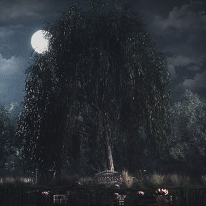 Image for 'UnderTheWillowTree'