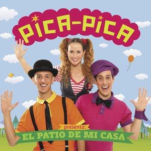 Image for 'El Patio de Mi Casa'