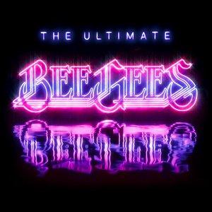 Image for 'The Ultimate Bee Gees'