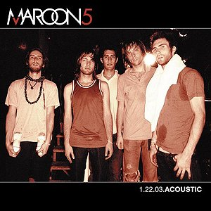 Image for '1.22.03 Acoustic'