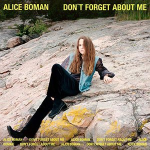 Image for 'Don't Forget About Me'