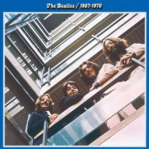 'The Beatles 1967 - 1970 (Remastered)'の画像