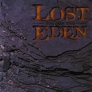Image for 'Lost Eden'
