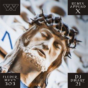 Image for 'DJ Dwarf 21 (Remix Appendix)'