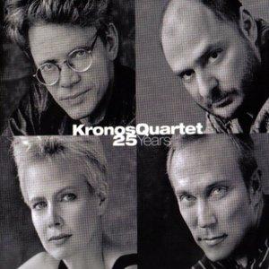Image for 'Kronos Quartet: 25 Years'