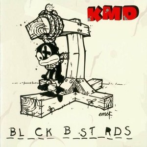 Image for 'Black Bastards Deluxe Edition'