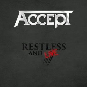 Image for 'Restless and Live'