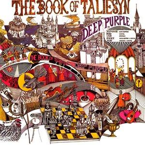 Imagem de 'The Book Of Taliesyn'