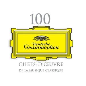 Image pour 'Les 100 chefs-d'oeuvre de la musique classique'